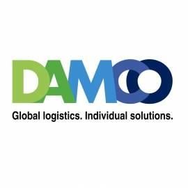 Damco logistique