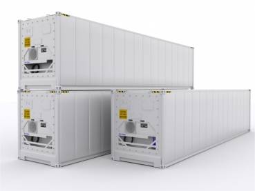 réparation container reefer