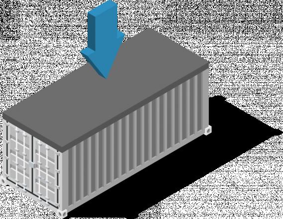 Container spécifique