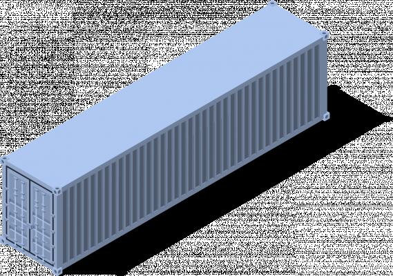 Reefer High cube